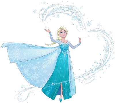 Elsa PNG Icon PNG Images