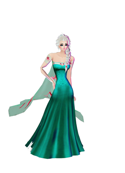 Elsa PNG Picture PNG Images