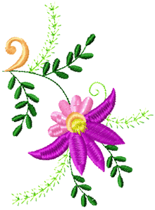 Custom Embroidery Designs PNG Images
