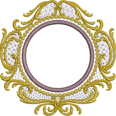 Old Embroidery Designs Png PNG Images