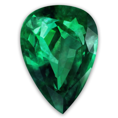 Birthstones Supremely Emerald Stone Photo PNG Images