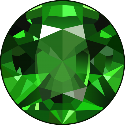Emerald Images PNG Images