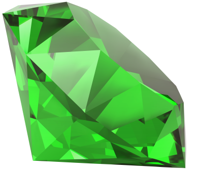 Emerald Png Clipart PNG Images