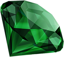 Emerald Png Images PNG Images
