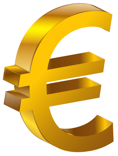 Euro Clipart Photo