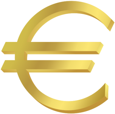 Euro HD Image PNG Images