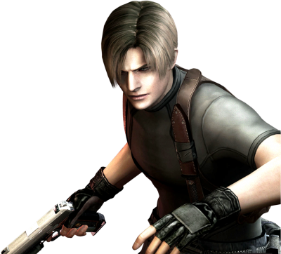 Resident Evil 4 Png PNG Images