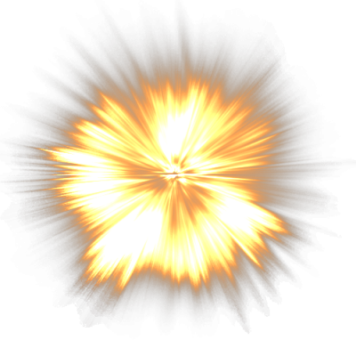 Best Explosion Png PNG Images