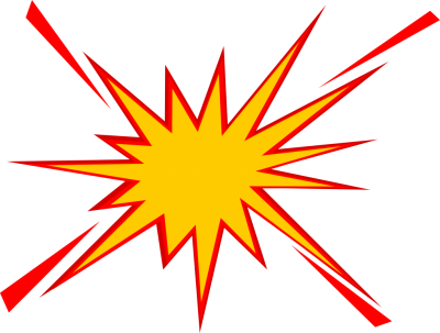 Explosion Amazing Image Download 9 PNG Images