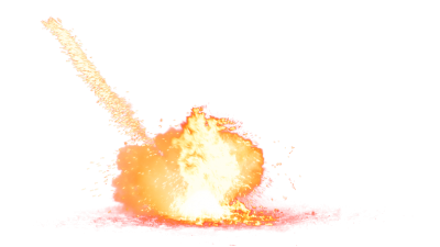 Image Explosion HD PNG Images