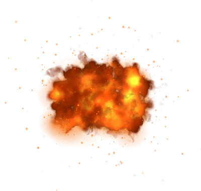Image Explosion HD 23 PNG Images