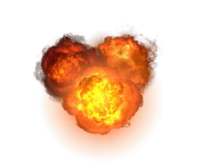 Photos PNG Clipart Explosion PNG Images