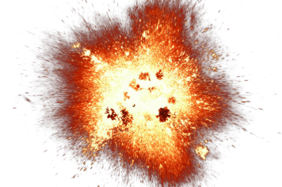 Png Photo Explosion HD PNG Images