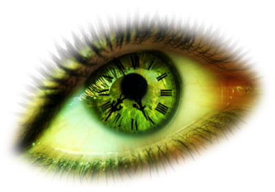 Digital Eye Graphic PNG Images