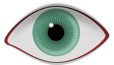 Eye Shape Drawing PNG Images