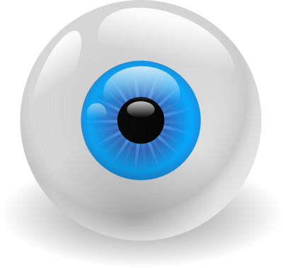 Eye Transparent Image PNG Images
