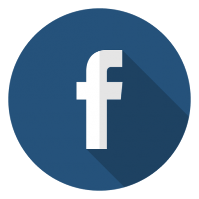 Photo Facebook Logo Png HD