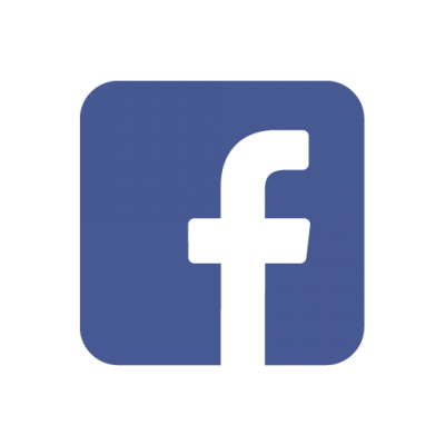 Play Facebook Icon Vector Picture