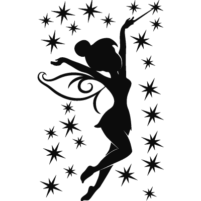 Fairy Tattoos Free Transparent Png PNG Images