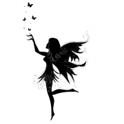 Fairy Tattoos High Quality PNG