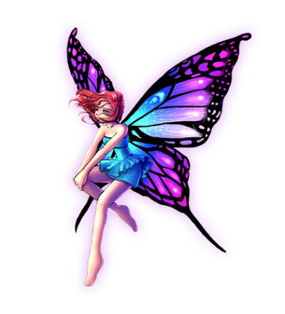Fairies Clipart Png PNG Images