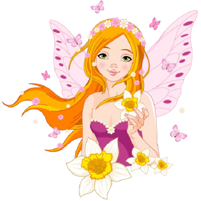 Fairy Clipart Pictures Png PNG Images