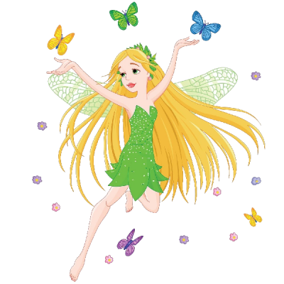 Fairy Fairies Magical Images Clipart PNG Images