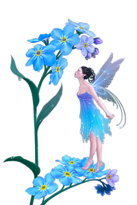 Fairy Png Transparent Image  PNG Images