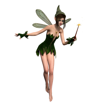 Fairy Png Transparent Png Image PNG Images