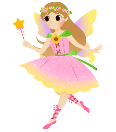 Woman, Elf, Fee, Fairytale, Fairy, Cute, Fantasy, Children Clipart PNG Images