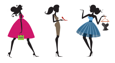 Picture Fashion Transparent PNG Images