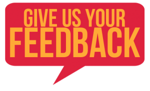 Feedback Button Simple PNG Images