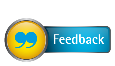 Feedback Button Simple 17 PNG Images