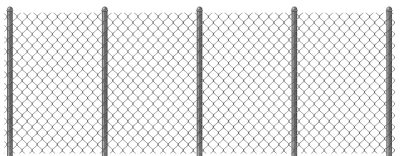Metal Fence Transparent Pictures PNG Images