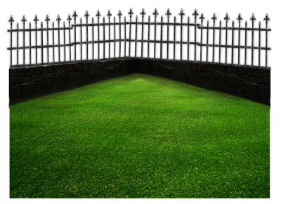 Png Fence Photo PNG Images