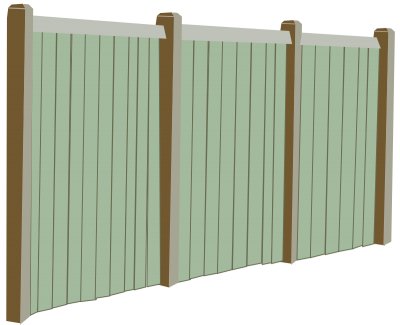 Wood Fence images Clipart PNG Images