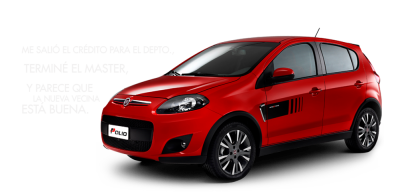 Red Fiat Punto Clipart PNG Photos PNG Images
