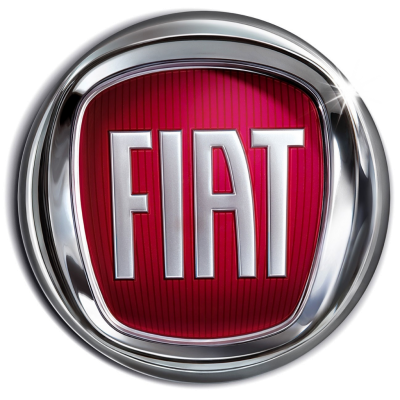 New Fiat Logo PNG PNG Images