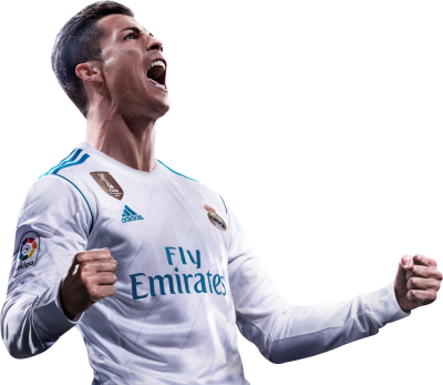Cristiano Fifa 2018 Picture PNG Images