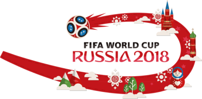 Fifa 2018 World Cup Logo PNG PNG Images