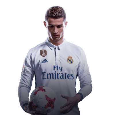 Fifa 2018 Cristiano Ronaldo Photo PNG Images