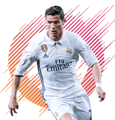 Fifa Ronaldo Clipart PNG Images