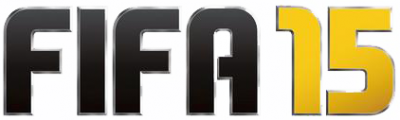 Fifa 15 Logo Png PNG Images
