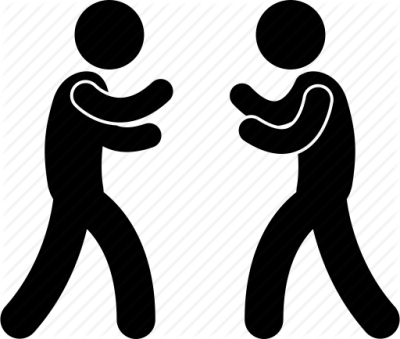 Fight Transparent Background PNG Images