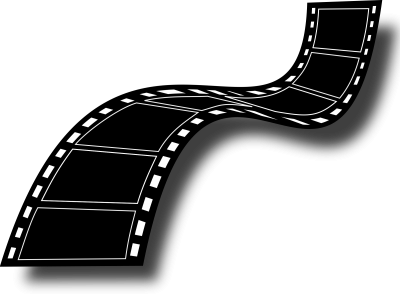 Film Strip Wavy Free Download Transparent PNG Images