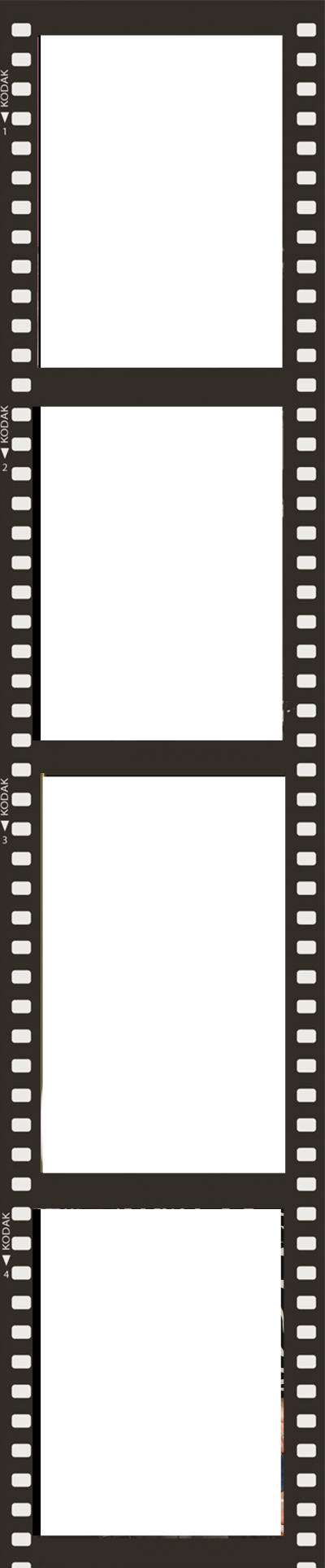 Filmstrip Movie Transparent Image