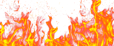 Fire Flames Icon Clipart PNG Images