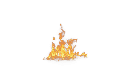 Fire Flames Clipart Hd PNG Images