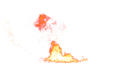 Fire 2 Png By Juaon PNG Images