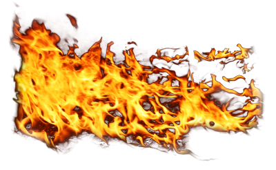 Fire Flames Hd By Ahido On Transparentpng